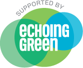 Supported by Echoing Green