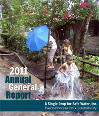 ASDSW 2011 Annual Report