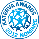 Katerva 2012 Awards Nominee